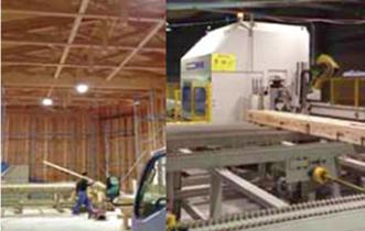 KUGA CORPORATION | Pre-cut, Wood Sales